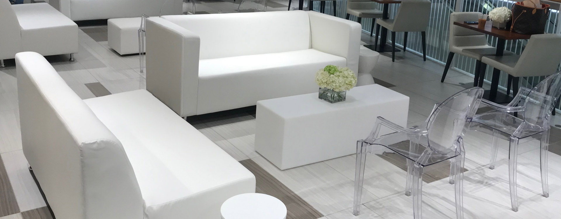 Orlando Event Furniture Rental