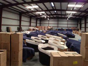 Orlando Warehouse Location