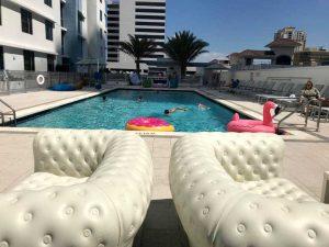 Party Lounge Furniture Rental
