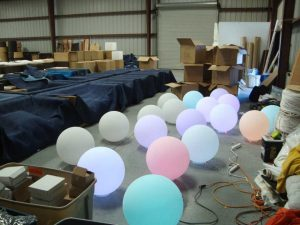 Sarasota Warehouse Location