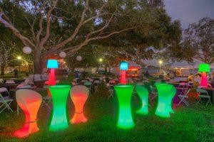 LED-Furniture-Rental