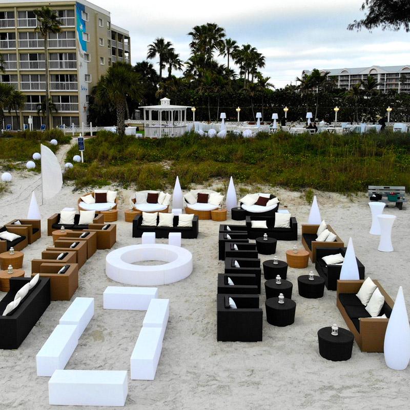 Aluminum-Furniture-For-Events-Miami