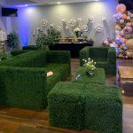 Grass Turf furniture pieces