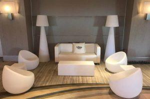 LED-Lounge